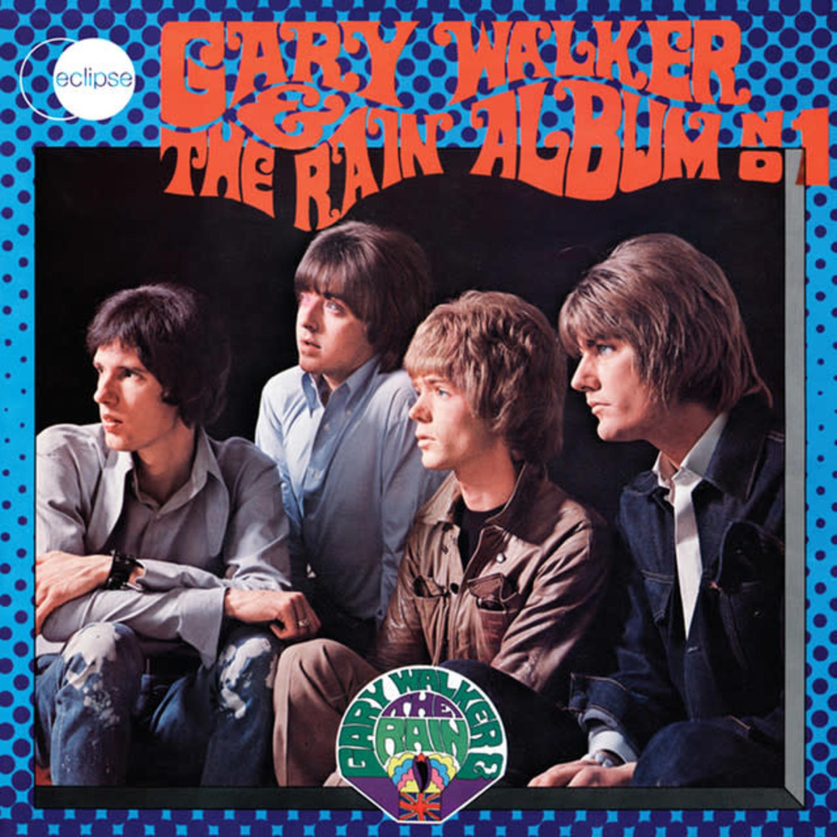 Vinyl Gary Walker & The Rain - Album No. 1