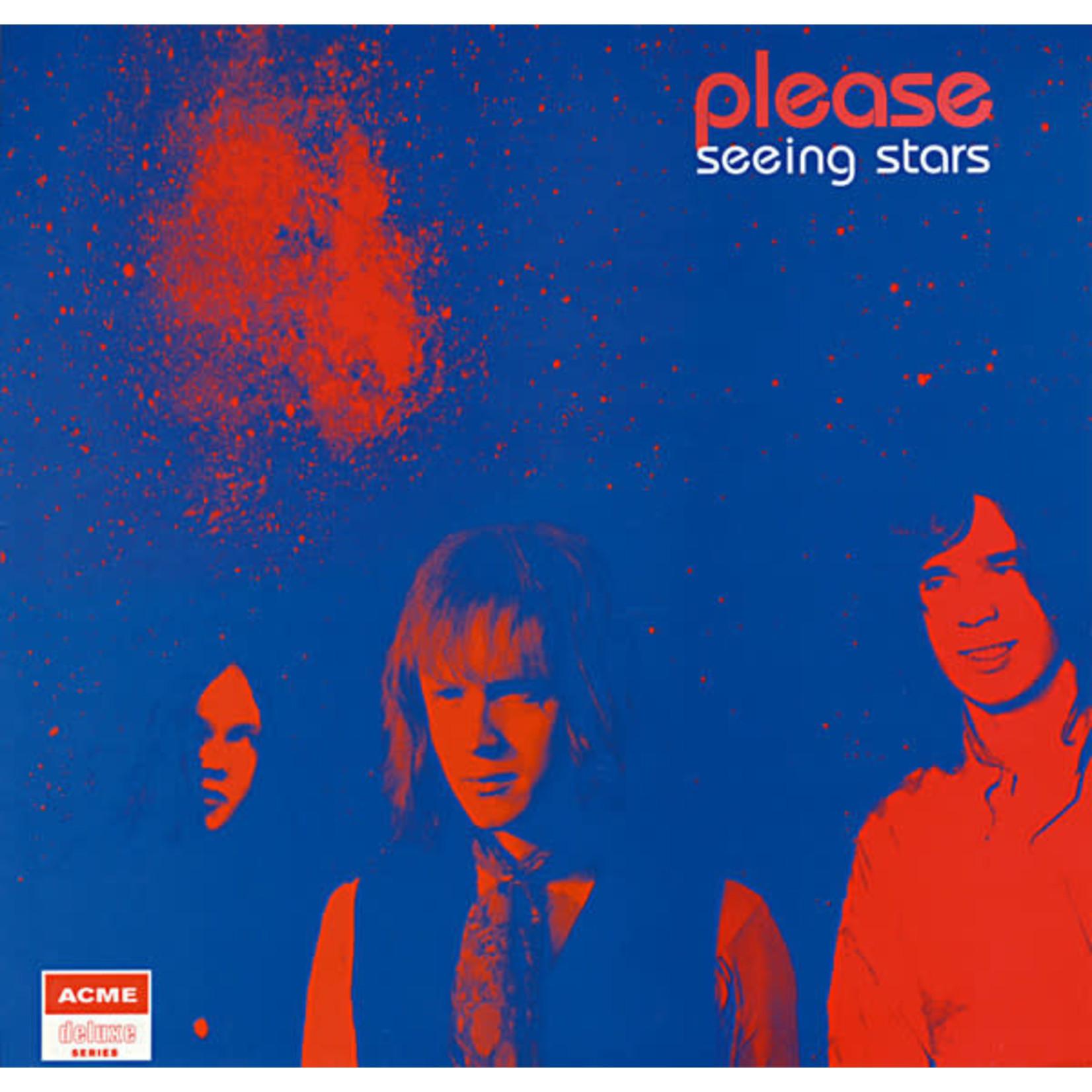 Vinyl Please - Seeing Stars