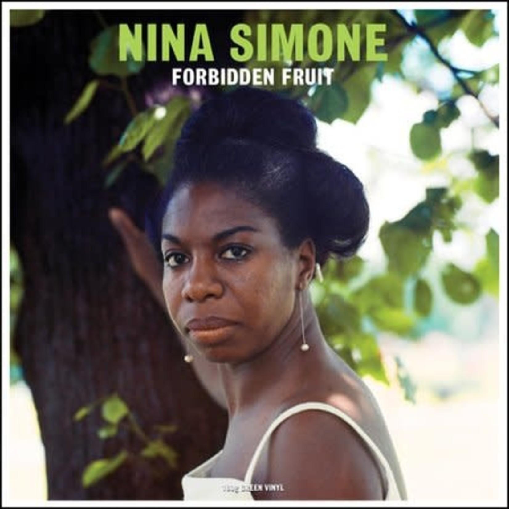 Vinyl Nina Simone - Forbidden Fruit