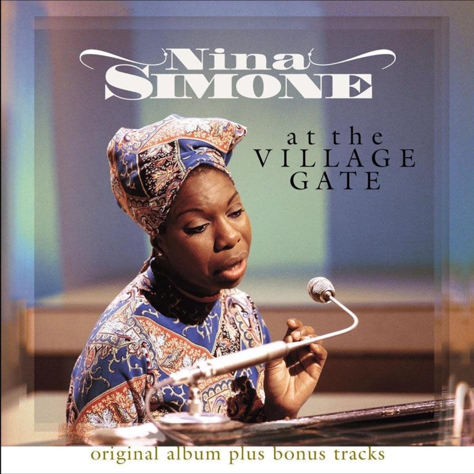 Vinyl Nina Simone - At Village Gate