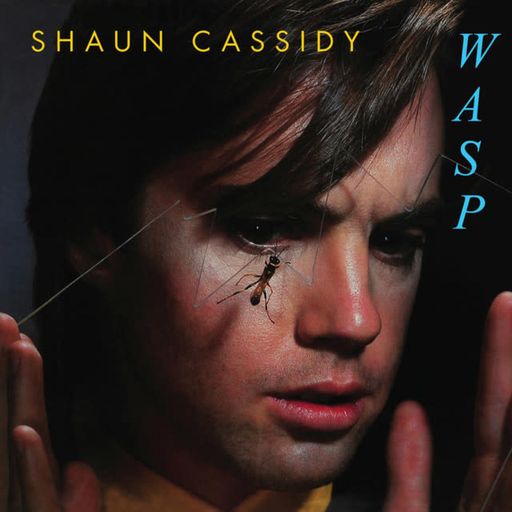 Vinyl Sean Cassidy - Wasp  RSD 2021