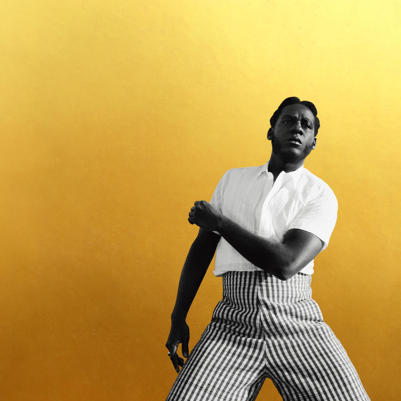 Vinyl Leon Bridges - Gold-Diggers Sound