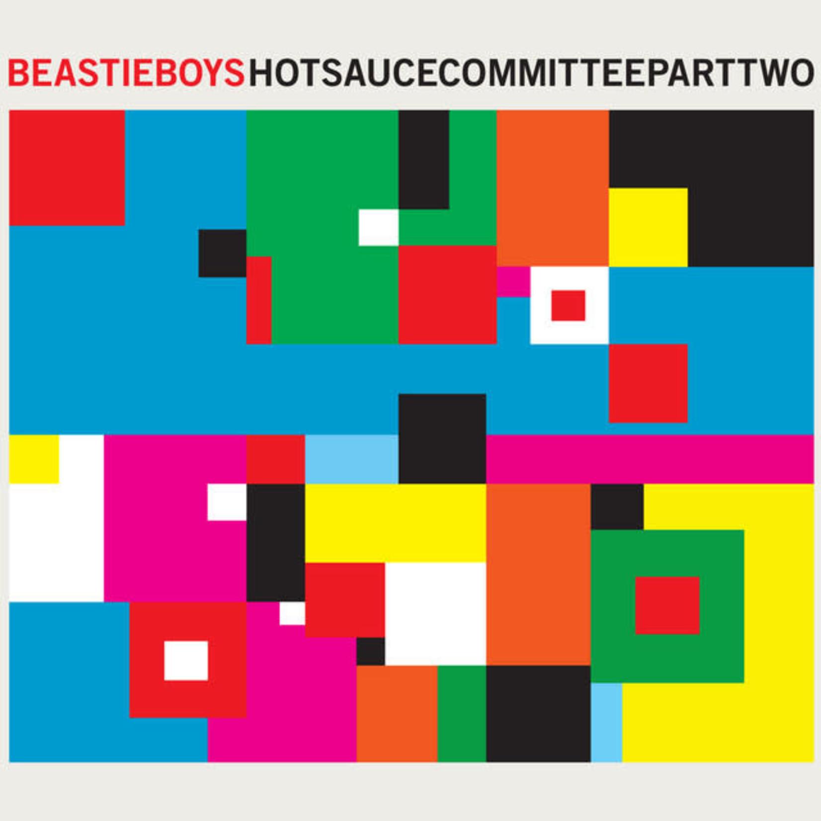 Vinyl Beastie Boys - Hot Sauce Committee Part Two