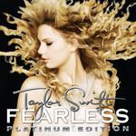 Vinyl Taylor Swift - Fearless (Platinum Edition)