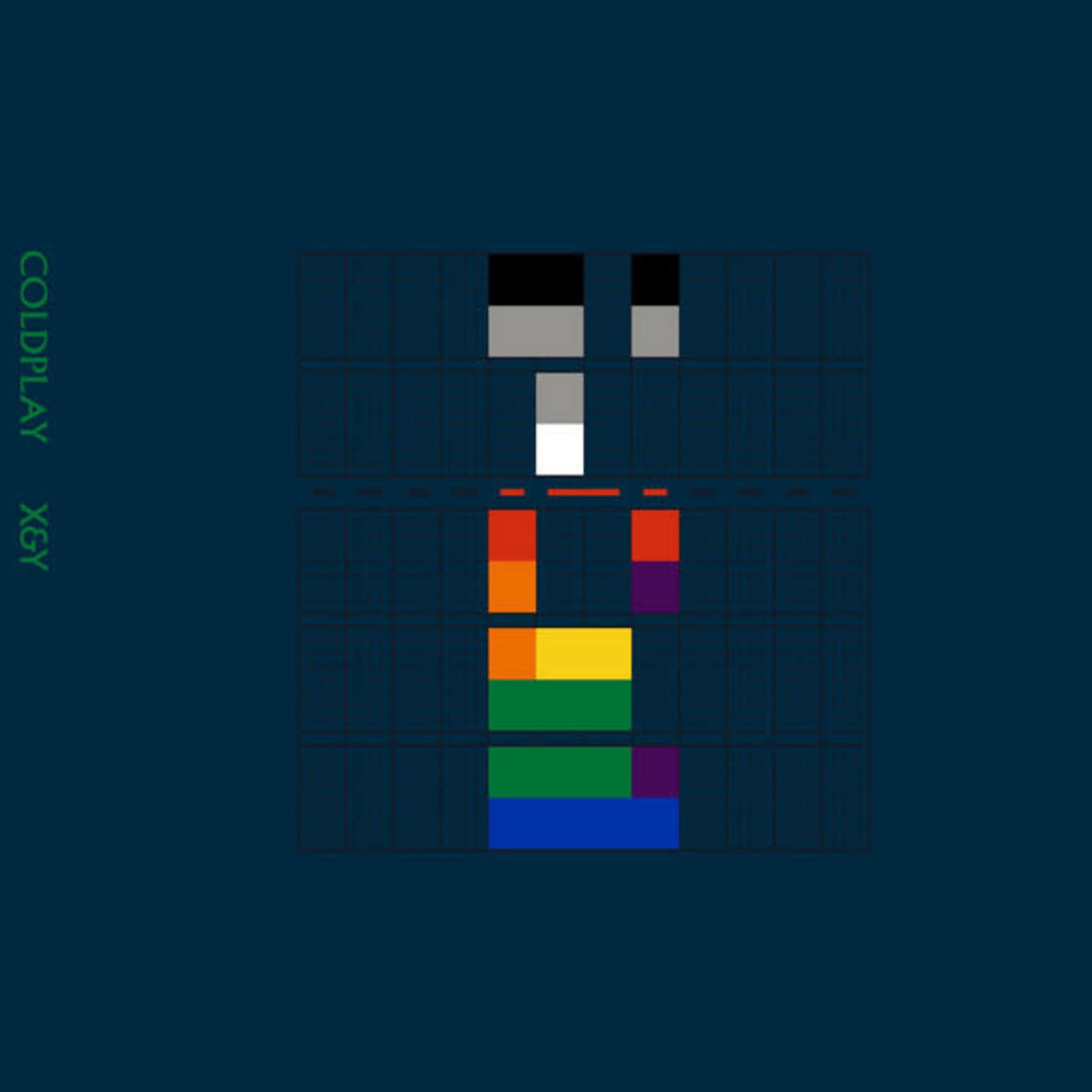 Vinyl Coldplay - X&Y