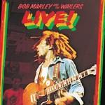 Vinyl Bob Marley - Live (3 LP Set)