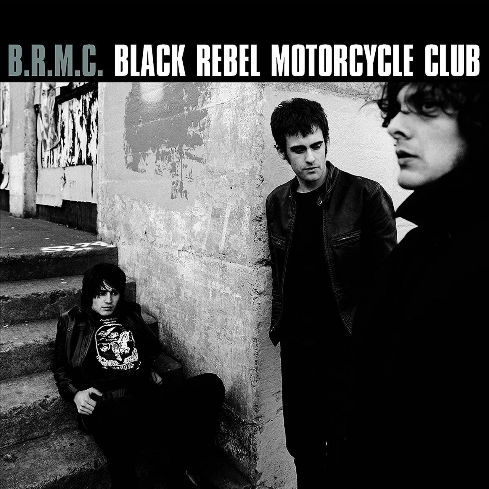 Vinyl Black Rebel Motorcycle Club - S/T