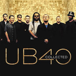 Vinyl UB40 - Collected