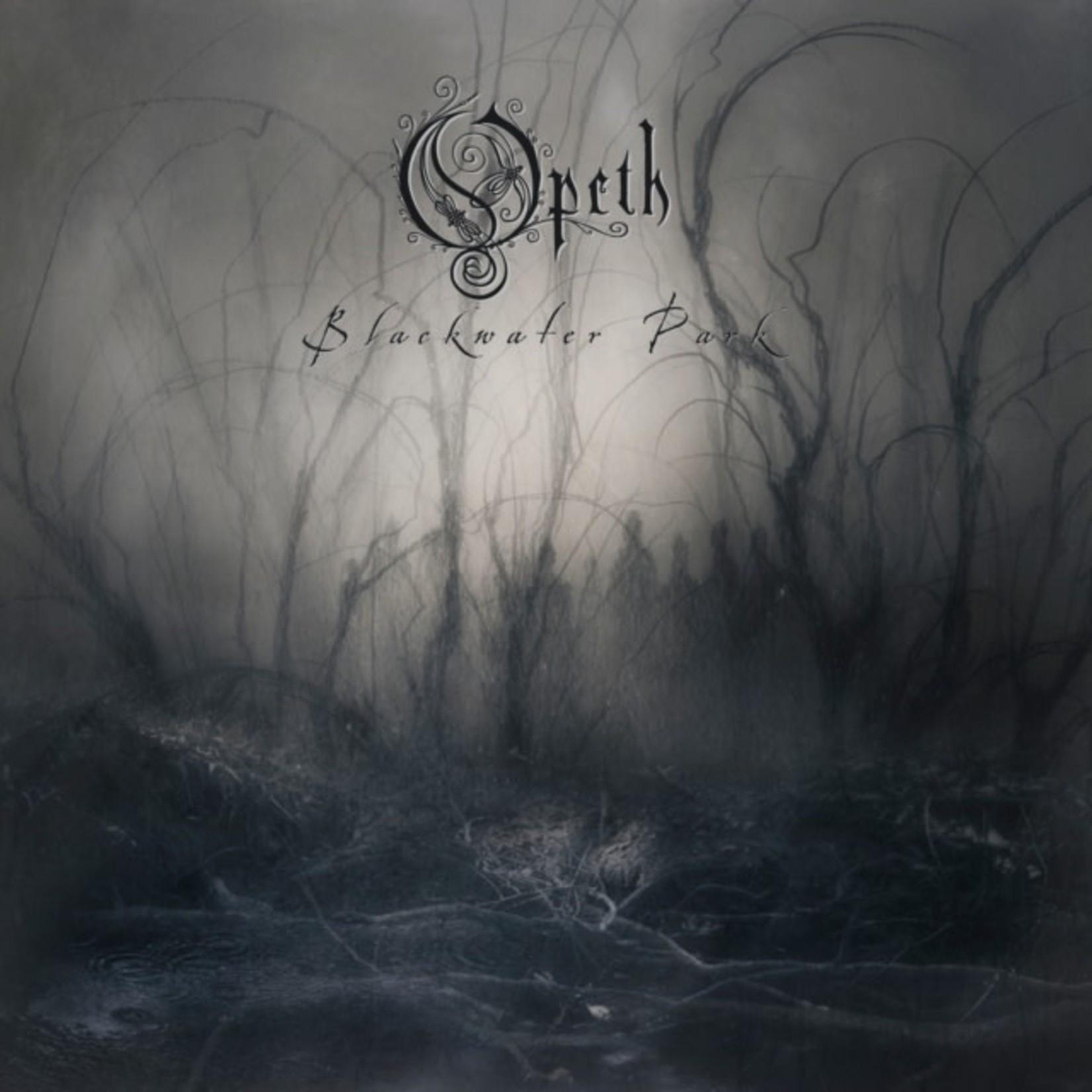 Vinyl Opeth - Blackwater Park (20th Anniversary - Black Smokey Viny)