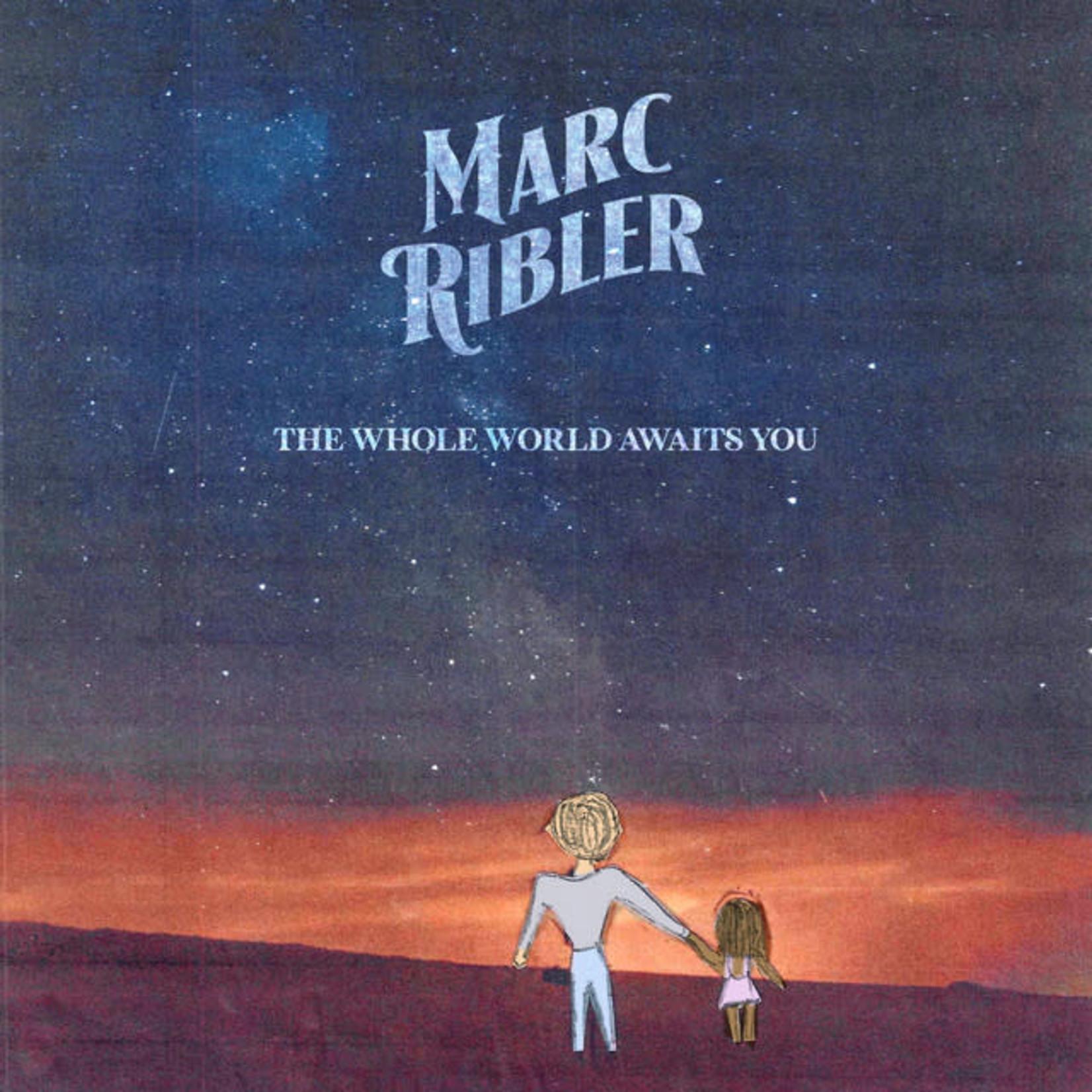Vinyl Marc Ribler - Whole World Awaits You