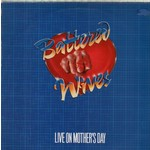 Vinyl Battered Wives - Live On Mothers Day 1980 (Used)