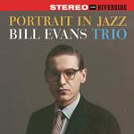 Vinyl Bill Evans Trio - Portrait In Jazz