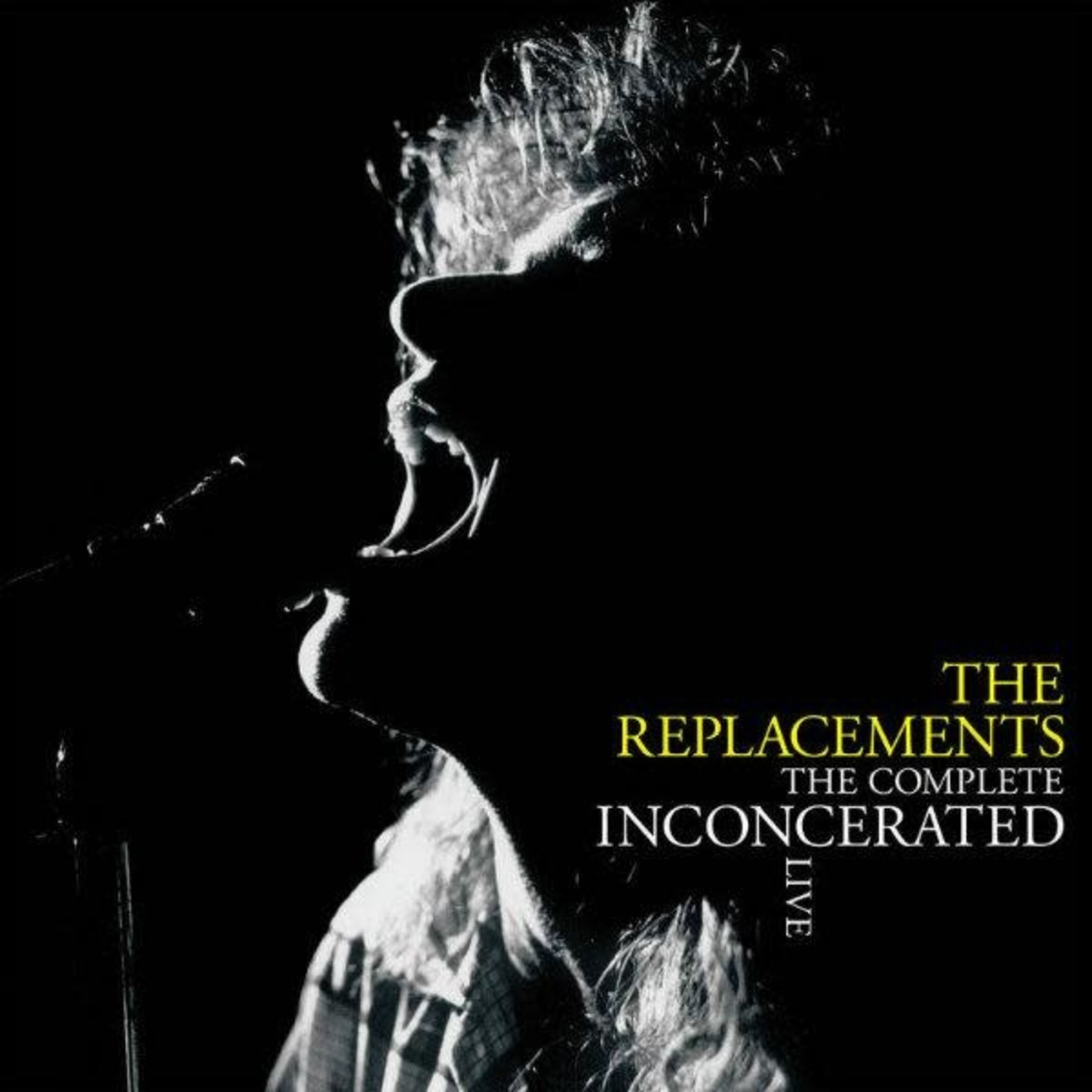 Vinyl The Replacements - The Complete Inconcerated Live  RSD2020