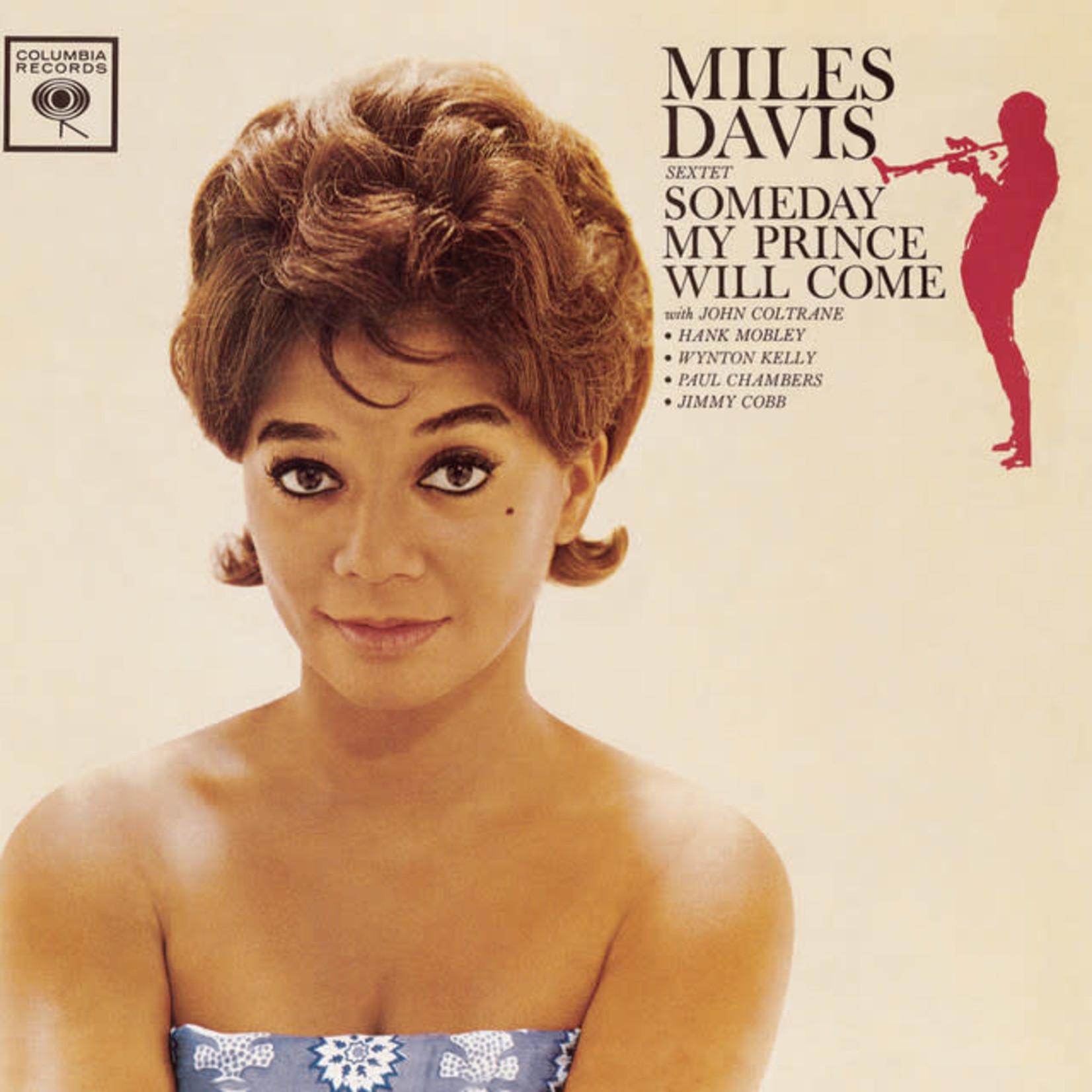Vinyl Miles Davis - Someday My Prince Will Come (Mono)