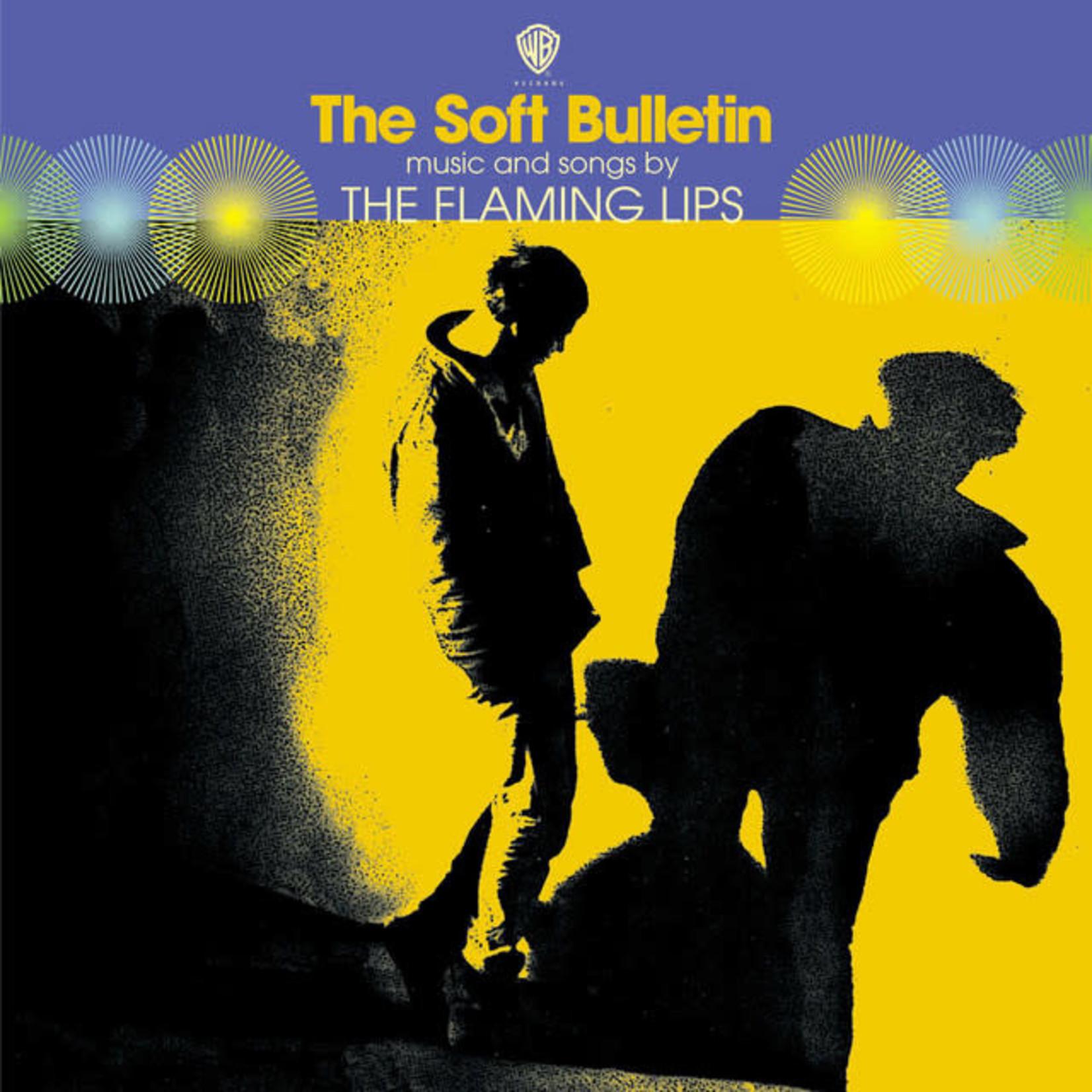 Vinyl The Flaming Lips - The Soft Bulletin