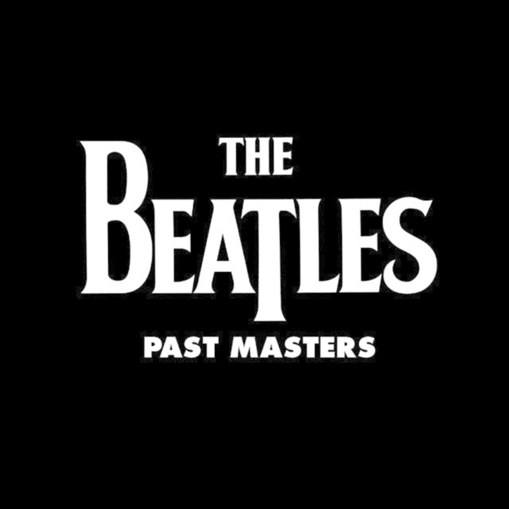 Vinyl The Beatles - Past Masters (2 LP)
