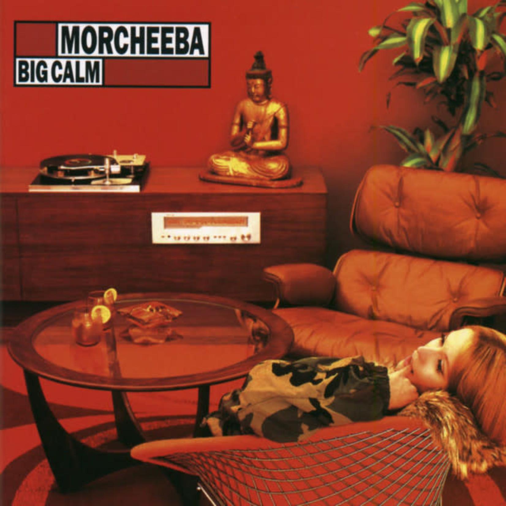 Vinyl Morcheeba - Big Calm