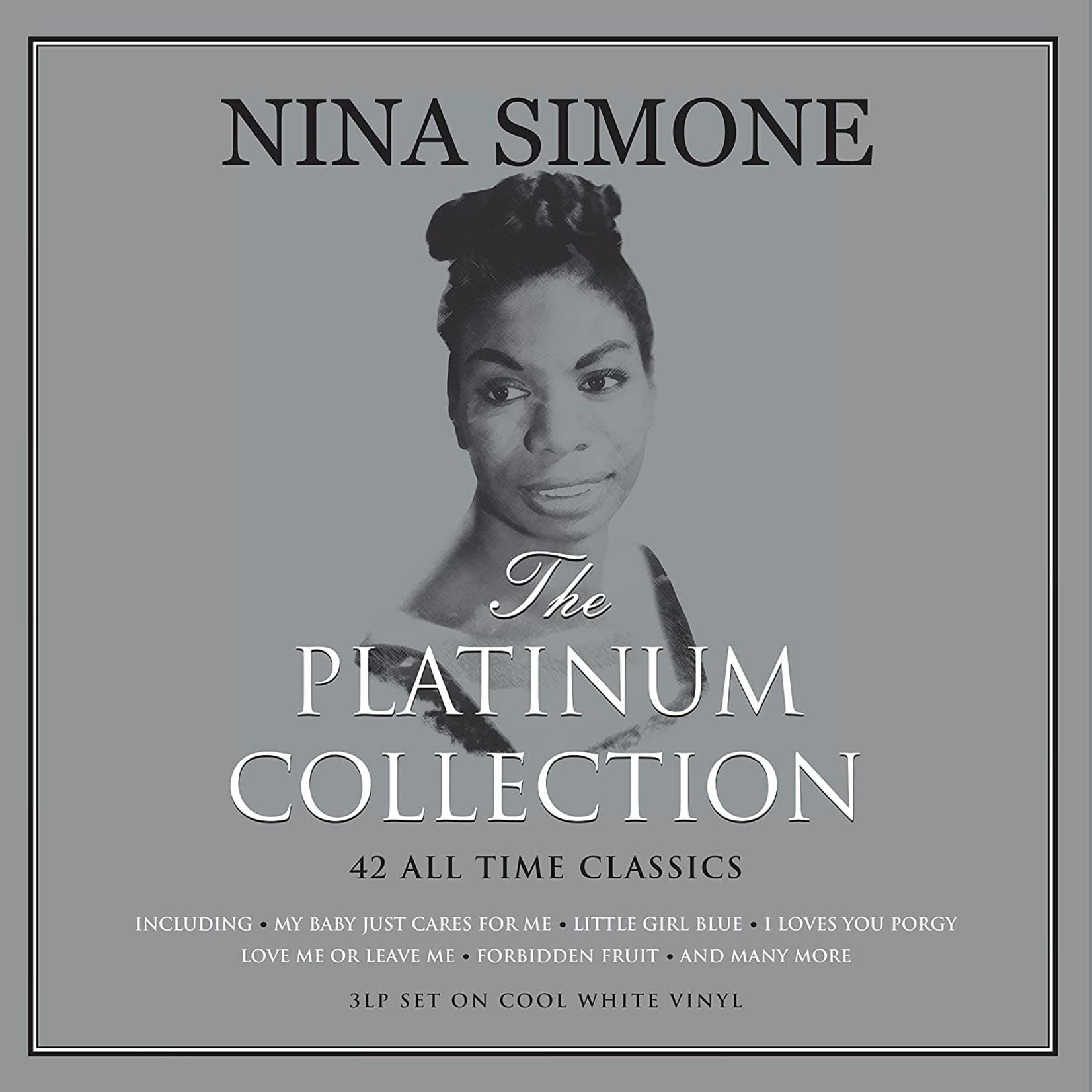 Vinyl Nina Simone - The Platinum Collection (3 LPS)