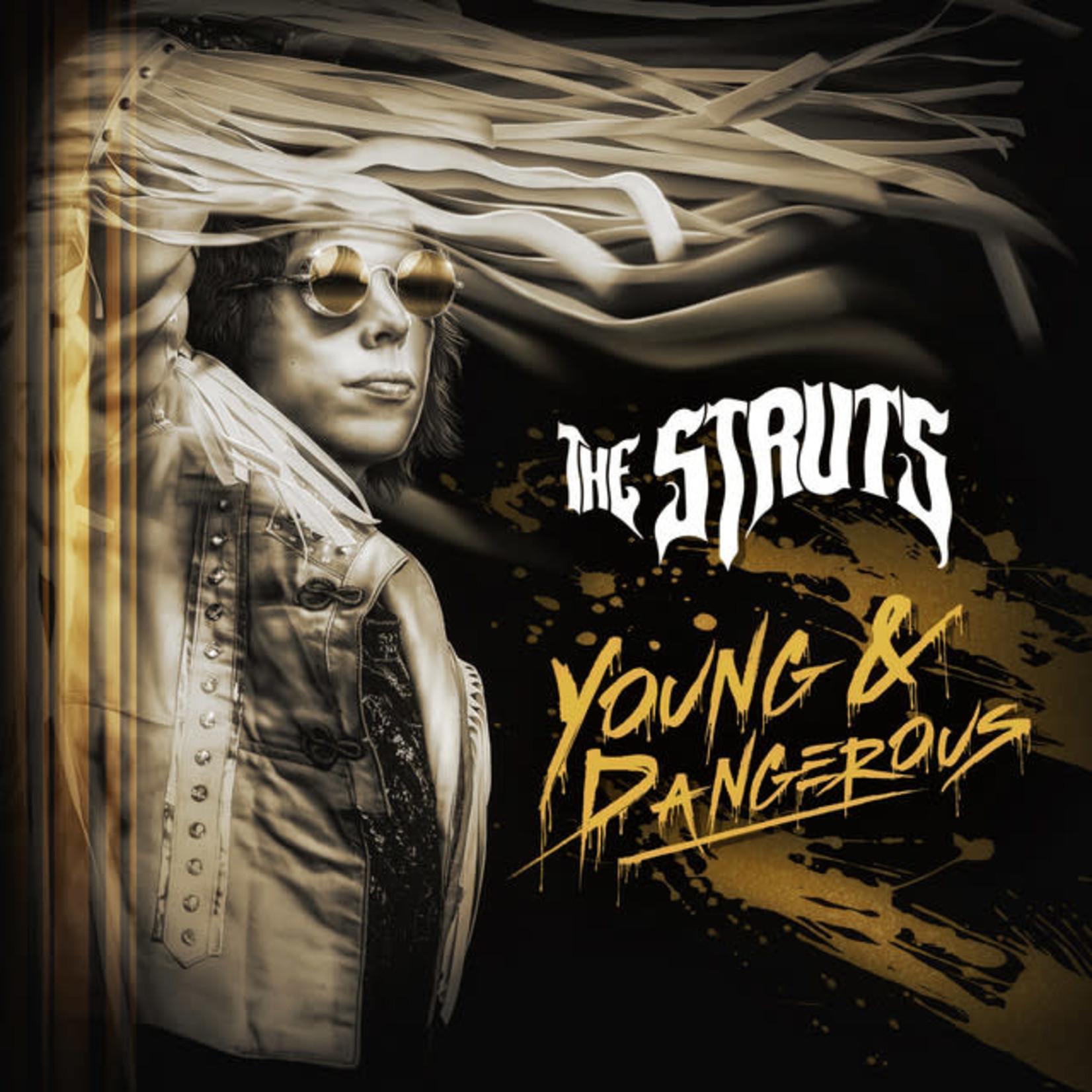 Vinyl The Struts - Young & Dangerous