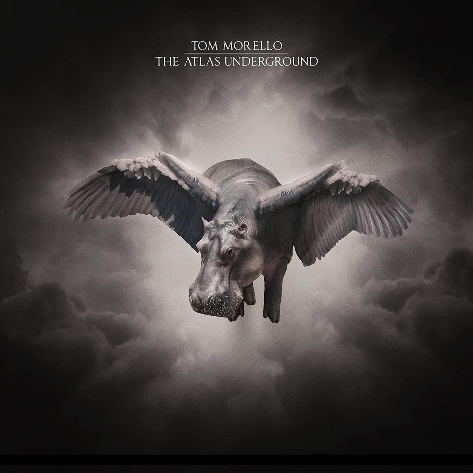 Vinyl Tom Morello - The Atlas Underground (Indie Version)