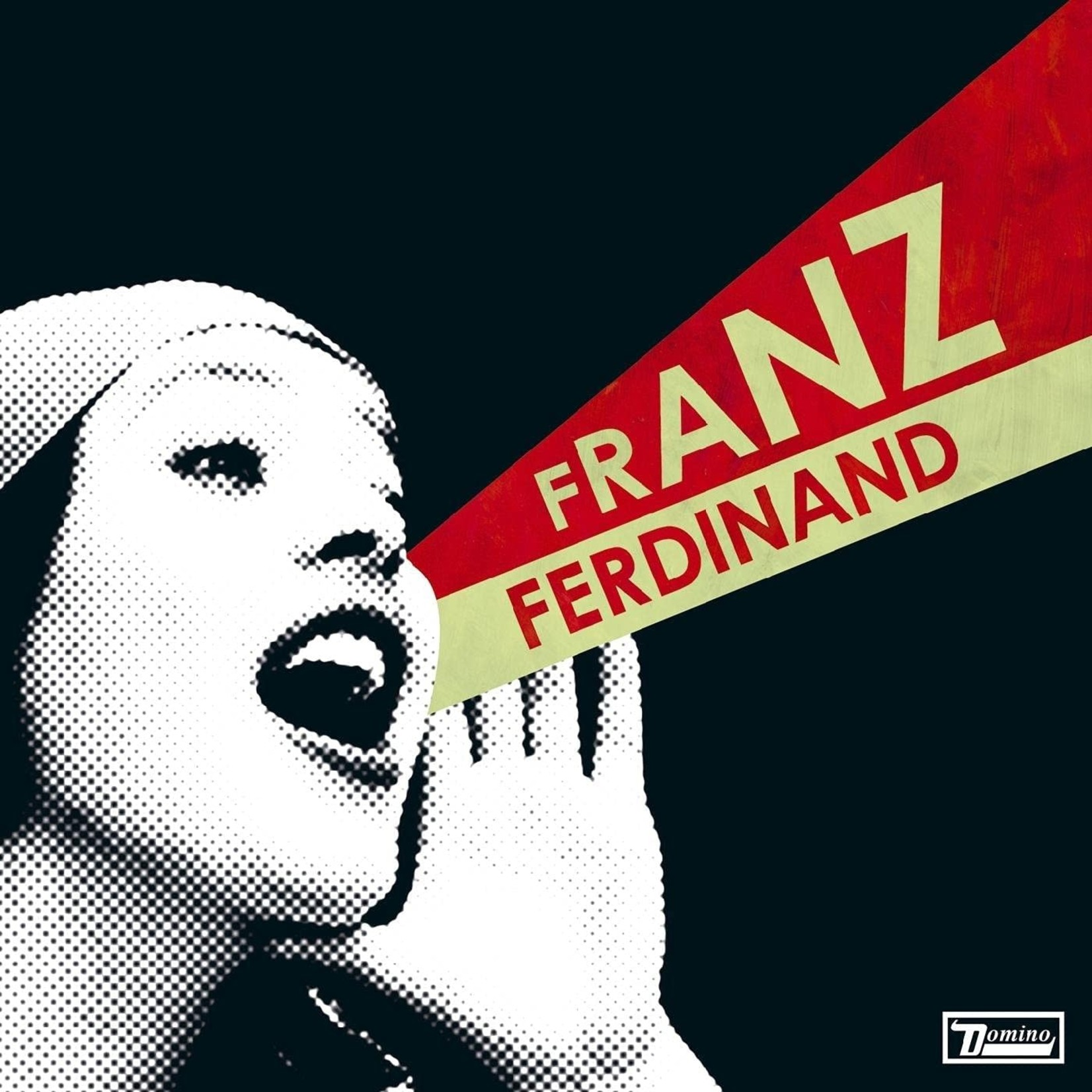 Vinyl Franz Ferdinand - You Could Have it Much Better