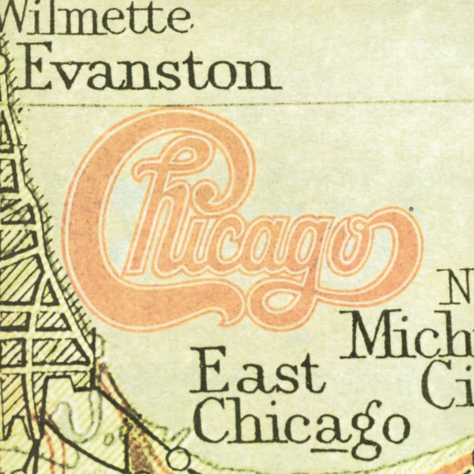 Vinyl Chicago - XI