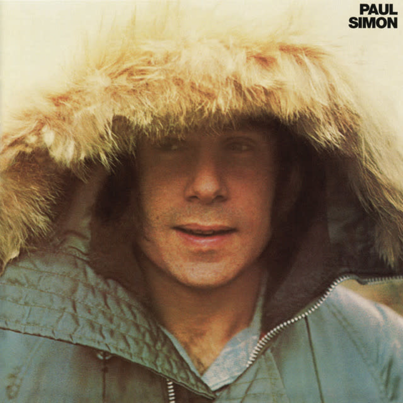 Vinyl Paul Simon - S/T