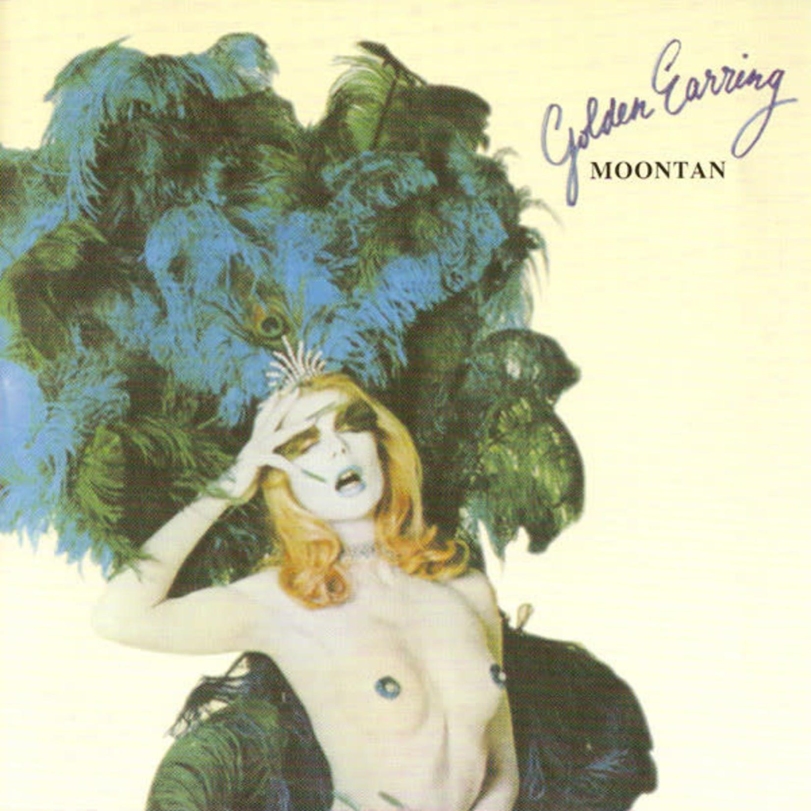 Vinyl Golden Earring - Moontan