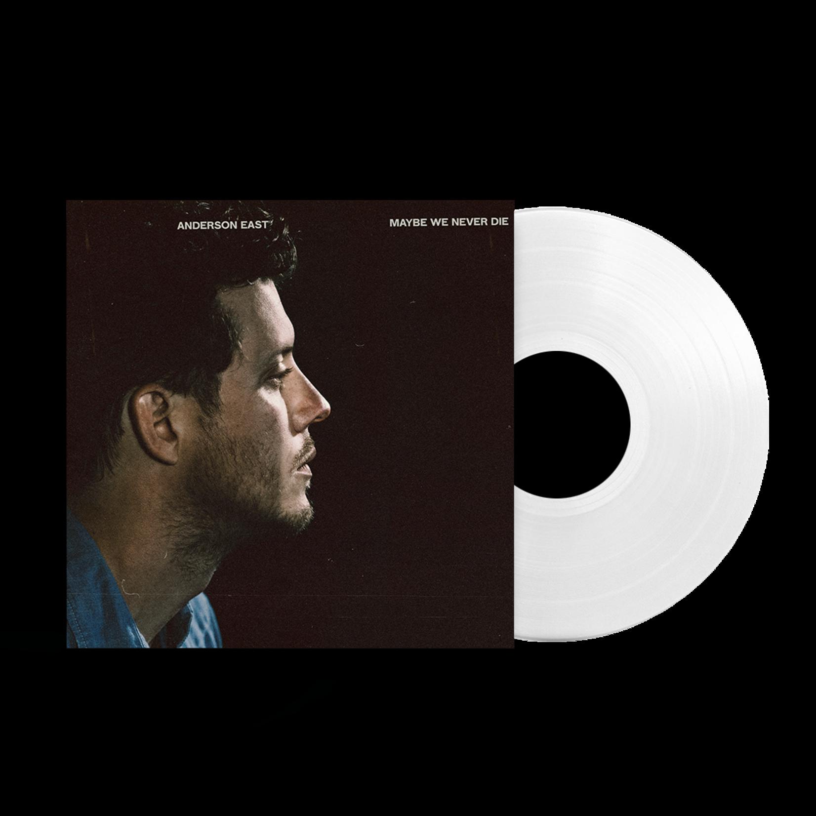 Vinyl Anderson East - Maybe We Never Die (Indie Version)