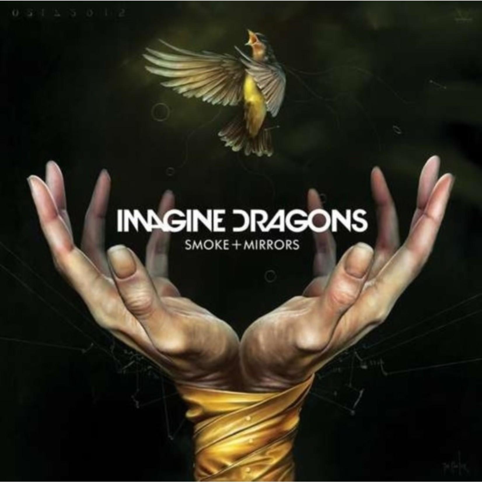 Vinyl Imagine Dragons - Smoke + Mirrors