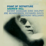 Vinyl Andrew Hill - Point Of Departure