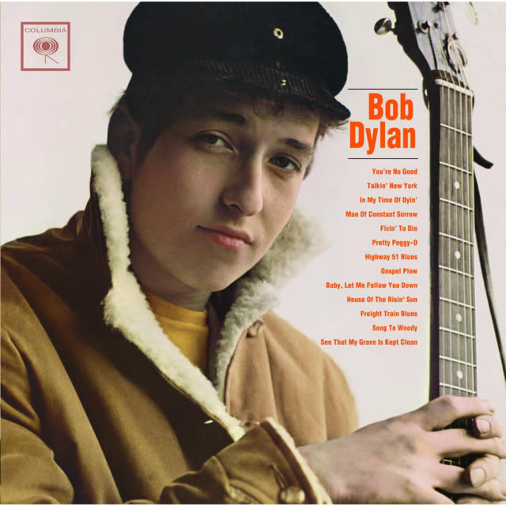Vinyl Bob Dylan - S/T