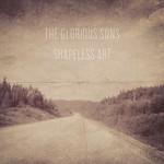 Vinyl Glorious Sons - Shapeless Art.  (Colour Variant)