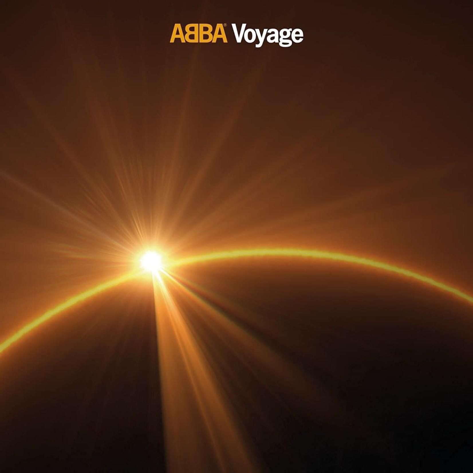 Vinyl Abba - Voyage (Pre-Order)