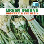 Vinyl Booker T. & The MG's - Green Onions