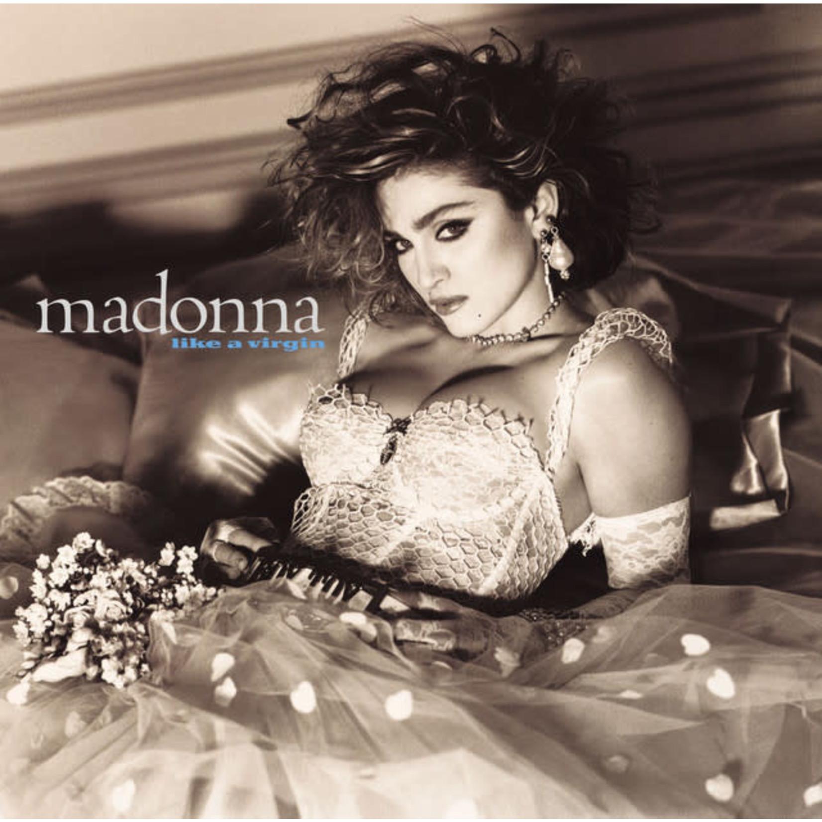 Vinyl Madonna - Like A Virgin