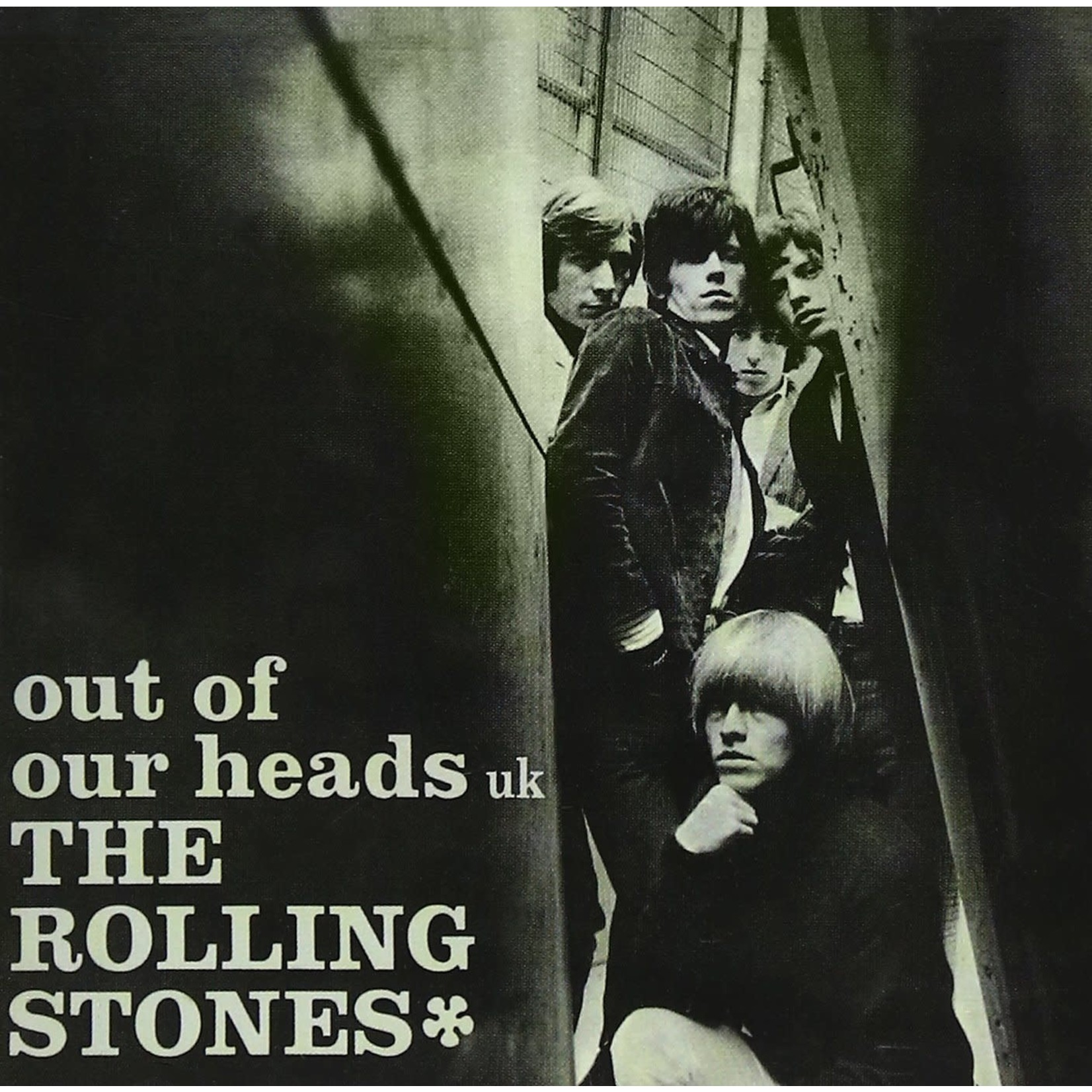 Vinyl The Rolling Stones - Out Of Our Heads  ... UK
