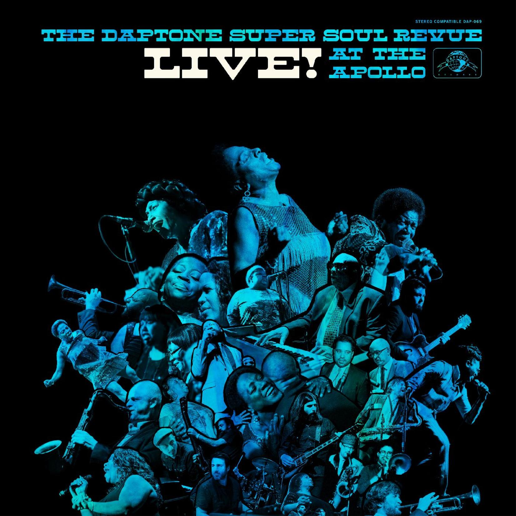 Vinyl The Daptone Super Soul Revue Live At the Apollo  (Indie Version)