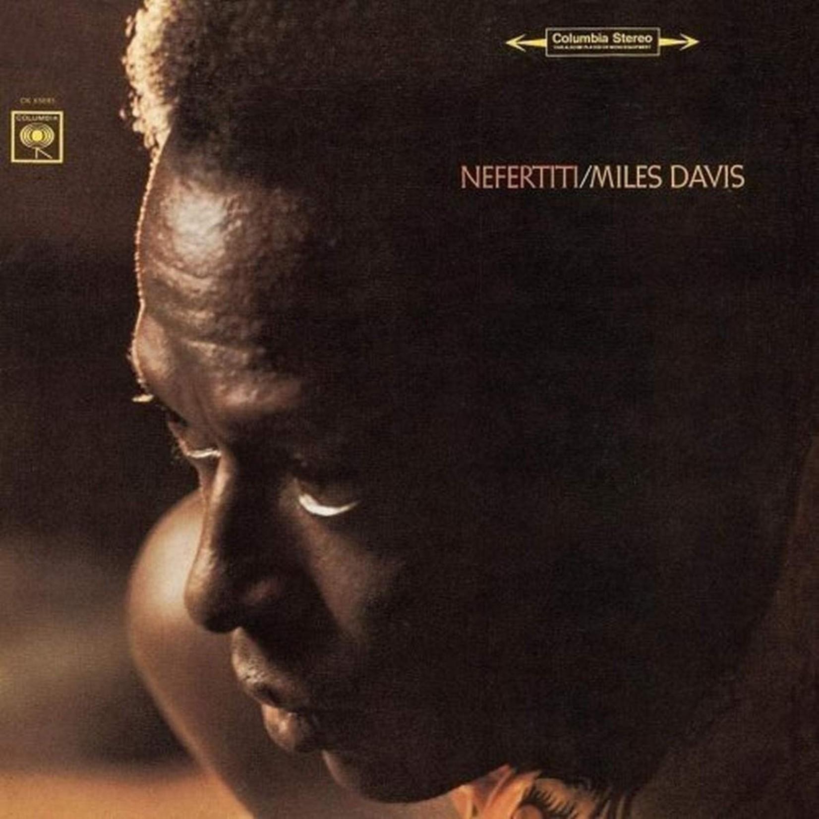 Vinyl Miles Davis - Nefertiti