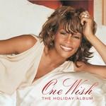 Vinyl Whitney Houston - The Holiday Album