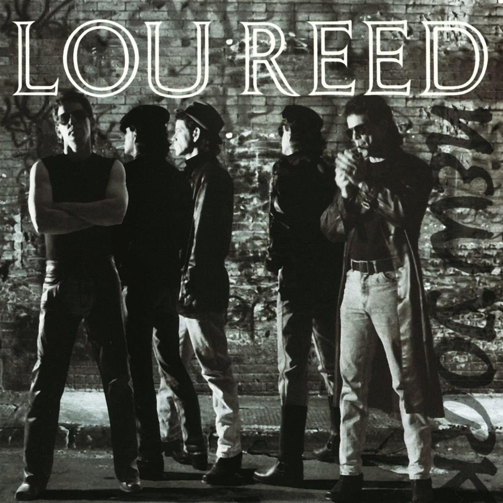 Vinyl Lou Reed - New York  ( 2LP) - Rocktober Exclusive