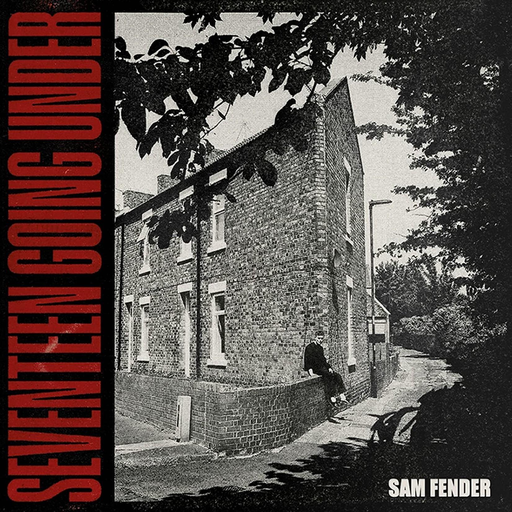Vinyl Sam Fender - Seventeen Going Under