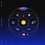 Vinyl Coldplay - Music of the Spheres