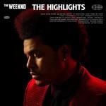 Vinyl Weeknd - The Highlights (2LP) - Pre-order