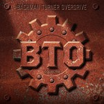 Vinyl Bachman - Turner Overdrive - Collected