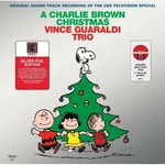 Vinyl A Charlie Brown Christmas - Limited 2021 Edition