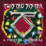 Vinyl Twisted Sister - A Twisted Christmas