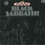 Vinyl Black Sabbath - Attention. (Import)