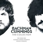Compact Disc Bachman Cummings - The Music of The Guess Who  CD Boxset