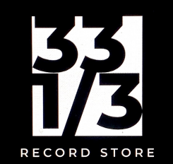 33 1/3 Record Store